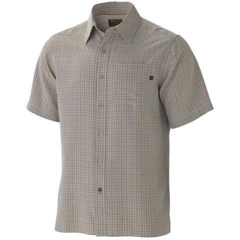 Marmot Eldridge SS Shirt Mens