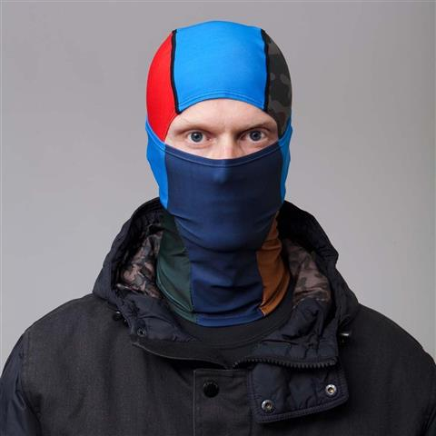 Celtek Samurai Facemask Mens