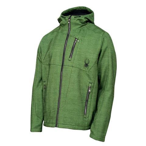 Spyder Patsch Novelty GT Softshell Jacket Mens