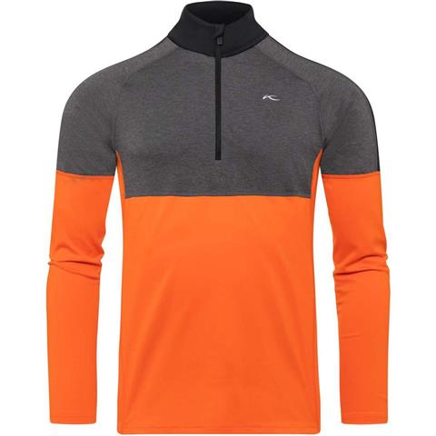 Kjus Race Midlayer Half Zip - Men's
