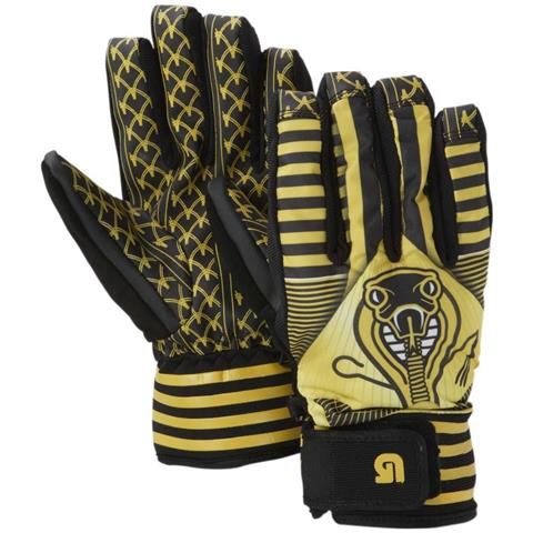 Burton Combo Under Gloves Mens