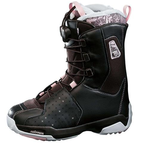 Salomon F20 W Snowboard Boot Womens
