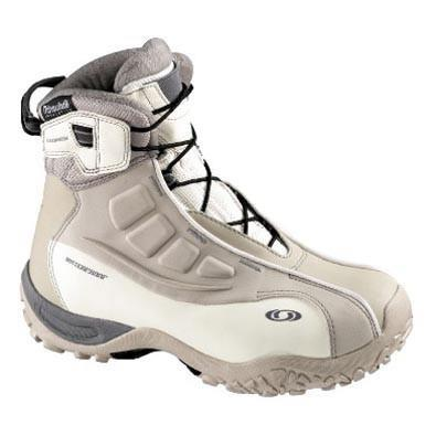 Salomon B29 WP Winter Boots Womens