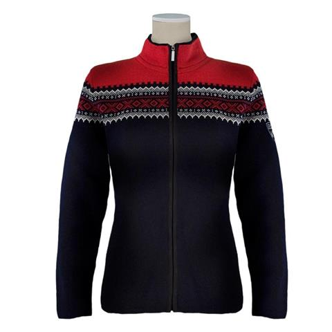 Dale of Norway Kongsvollen Sweater Womens