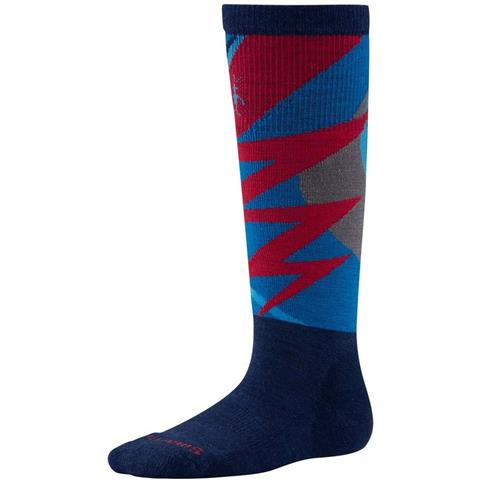 Smartwool Wintersport Bolt Socks Boys