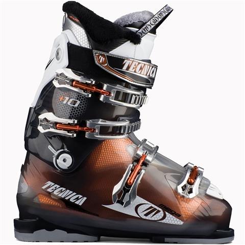 Tecnica Mega 10 Ski Boots Mens