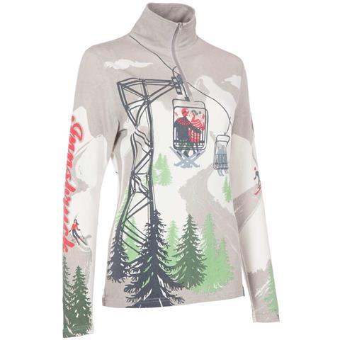 Neve Innsbruck Shirt Womens