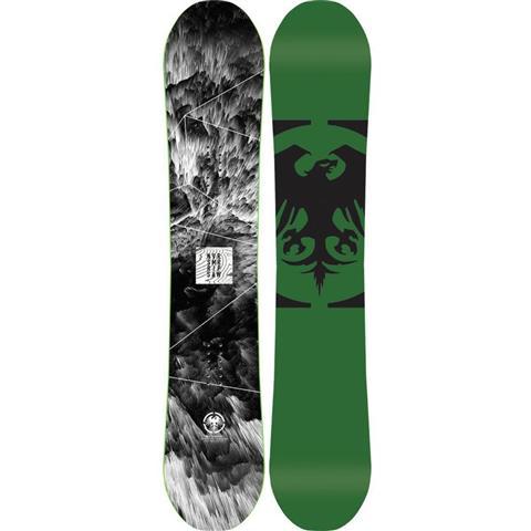 Nerver Summer Ripsaw Snowboard Mens