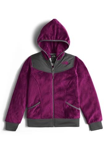 The North Face Oso Hoodie - Girl's