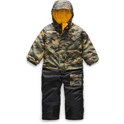 The North Face Toddler Insulated Jumpsuit Youth