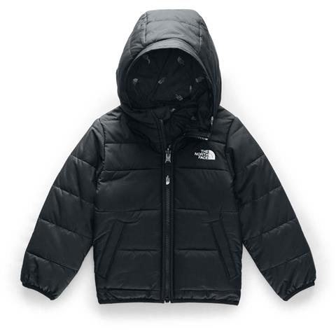 The North Face Toddler Reversible Perrito Jacket Boys