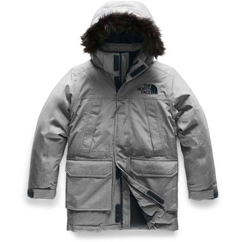 The North Face McMurdo Down Parka Youth