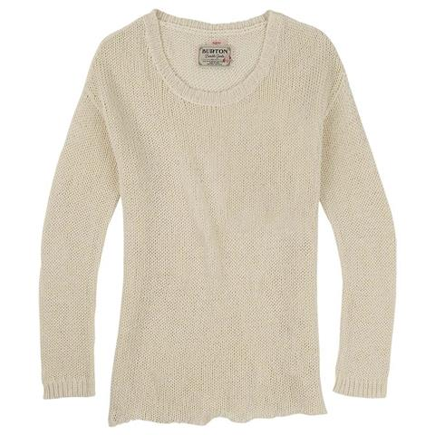 Burton Nicki Sweater Womens