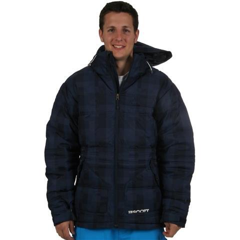 Scott Holgate Jacket Mens