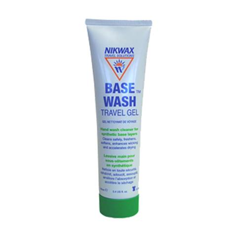 Nikwax Base Wash Travel Gel
