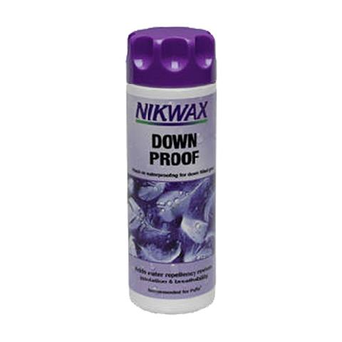 Nikwax Down Proof Wash in Waterproofing