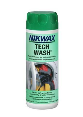 Nikwax Tech Wash Youth