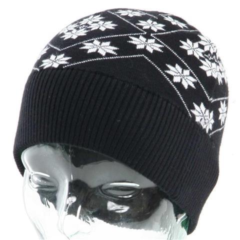 Nils Snowflake Hat Womens