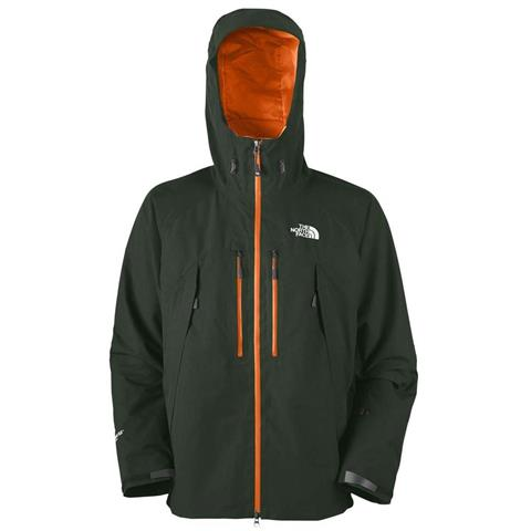 The North Face Mountain Guide Jacket Mens