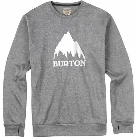 Burton Oak Crew Mens