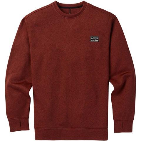 Burton Oak Crew Sweatshirt Mens