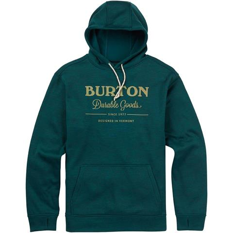 Burton Oak Pull Over Mens