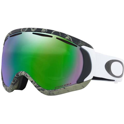 Oakley Tanner Hall Signature Prizm Canopy Goggle
