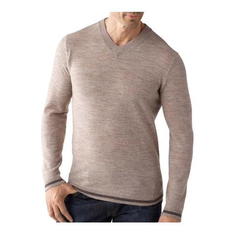 Smartwool Coal Creek V Neck Sweater Mens