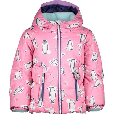 Obermeyer Toddler Cakewalk Jacket - Girl's