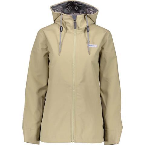 Obermeyer No 4 Shell Jacket Womens