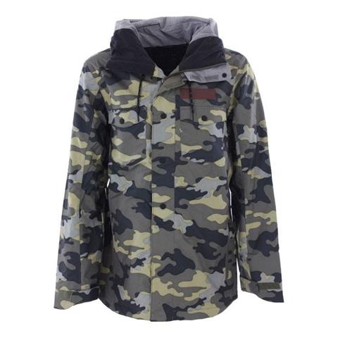 Oakley Division Insulated Jacket Mens