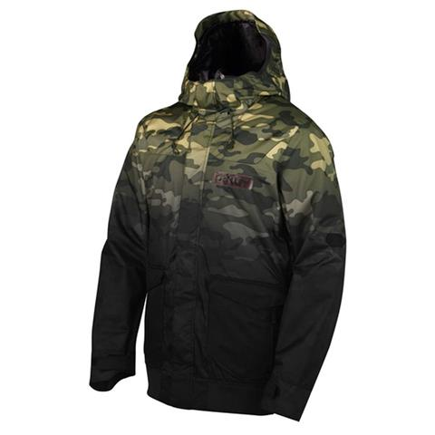 Oakley Nighthawk Biozone Jacket Mens