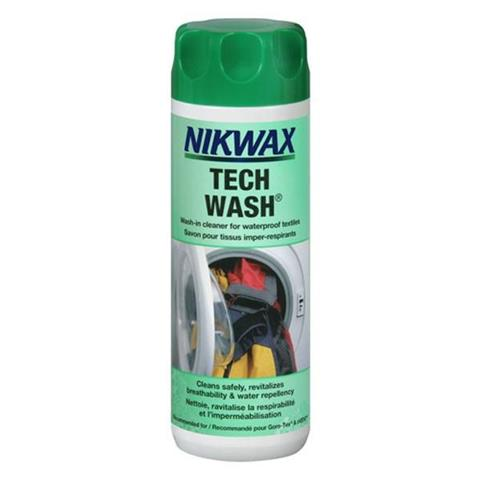 Nikwax Tech Wash - Youth