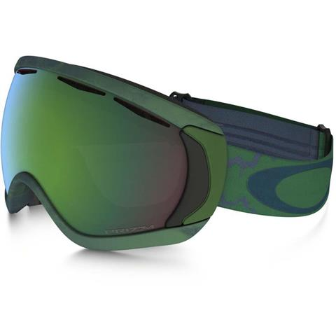 Oakley Prizm Canopy Goggle