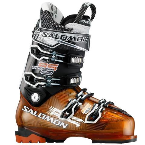 Salomon RS120 Ski Boots Mens
