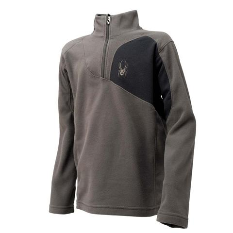 Spyder Speed Fleece T Neck Boys