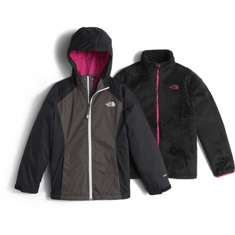 The North Face Osolita Triclimate Jacket Girls