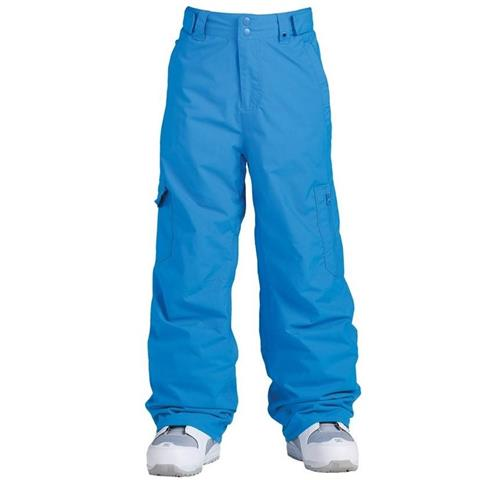 Quiksilver Surface Insulated Youth Pant Boys