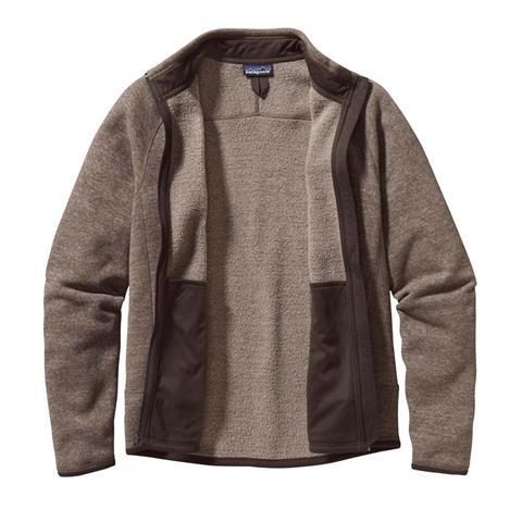 Patagonia Better Sweater Jacket Mens