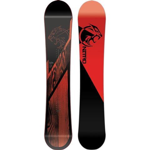 Nitro Pantera Snowboard Mens