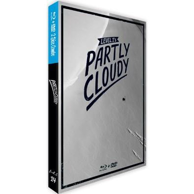 Partly Cloudy DVD