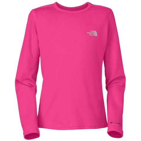 The North Face L/S Baselayer Tee Girls