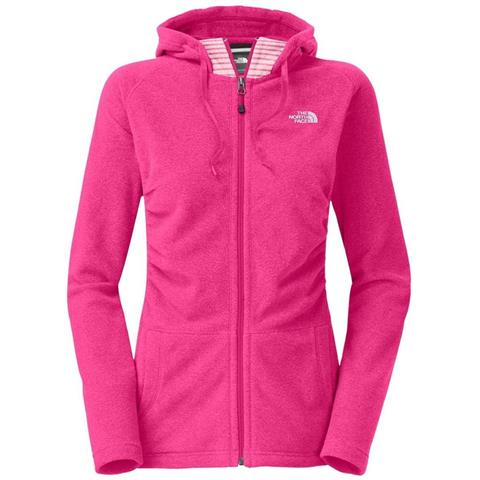 The North Face Mezzaluna Hoodie Womens