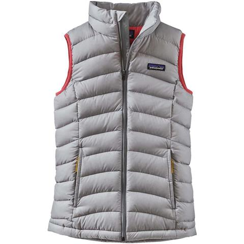 Patagonia Down Sweater Vest Girls