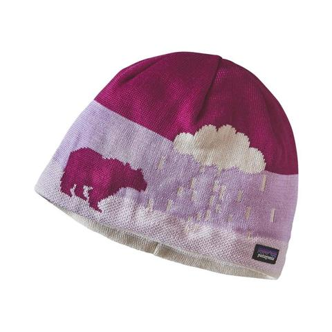 Patagonia Beanie Hat - Youth