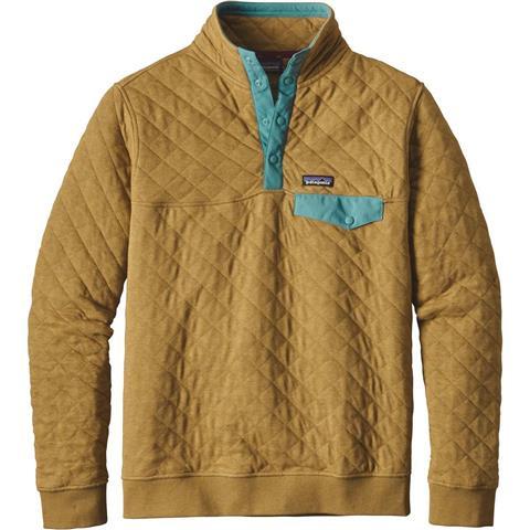Patagonia Cotton Quilt Snap T Pullover Men S Buckmans Com
