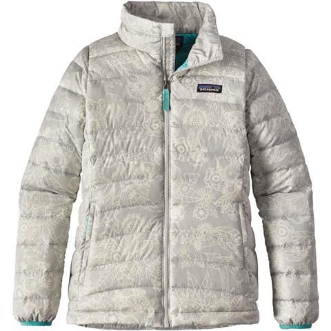 Patagonia Down Sweater Girls