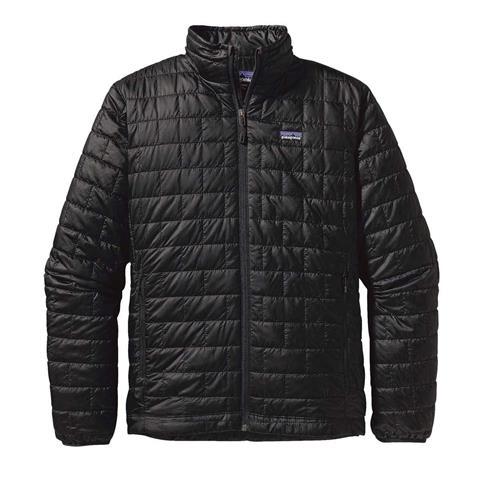Patagoania Nano Puff Jacket Mens