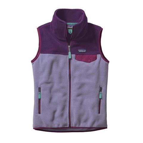 Patagonia Snap T Vest Womens