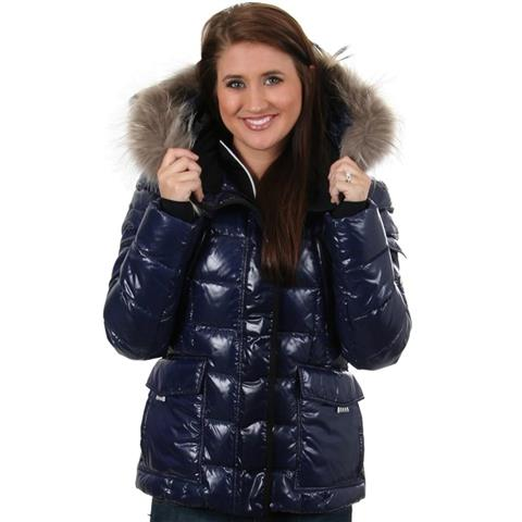 Kjus Cosmopolitan Down Jacket Womens